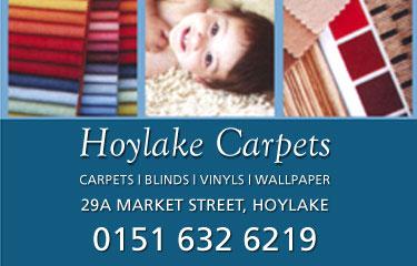 Hoylake Carpets