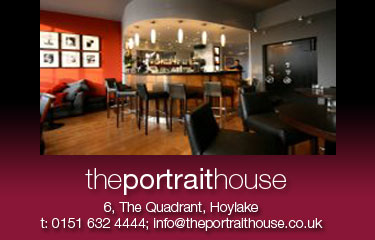 The Portrait House