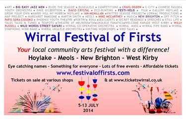 festival of firsts
