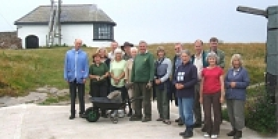 The Friends of Hilbre
