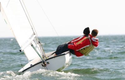 Hoylake Sailing Club