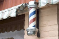 Carly's Barbershop